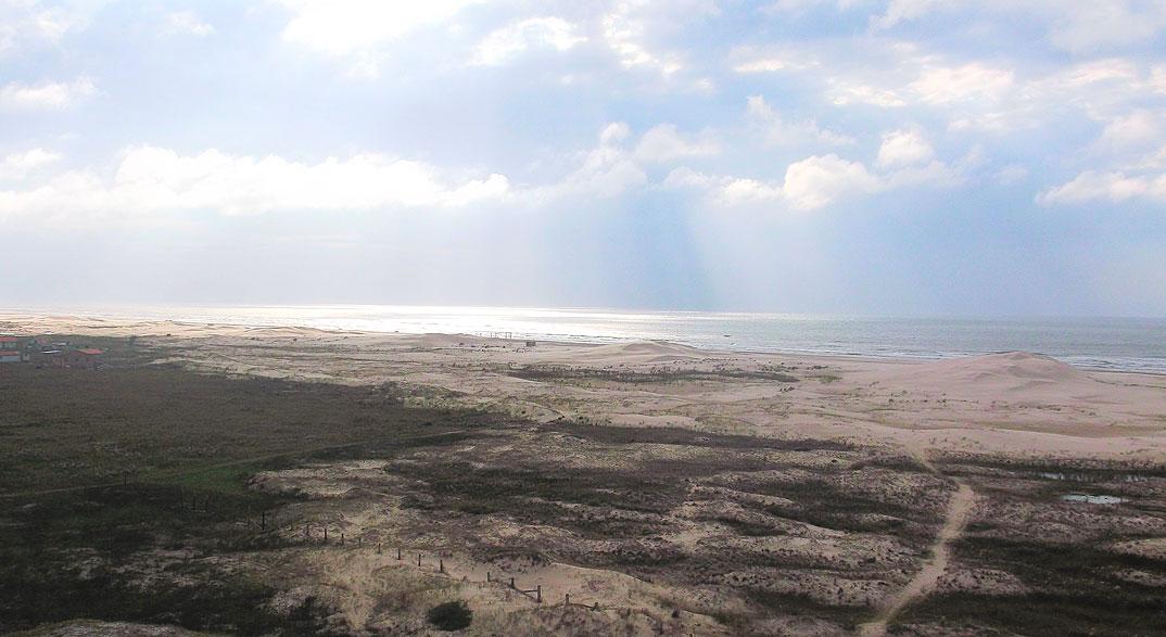 Praias de Farol de Santa Marta - por Luiza-Schwab