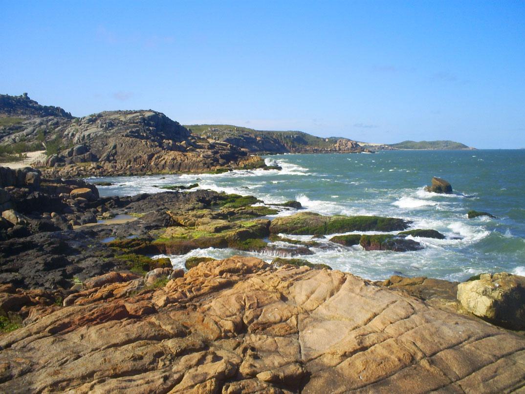 Praias de Farol de Santa Marta - por Victor-Baiao-Pereira