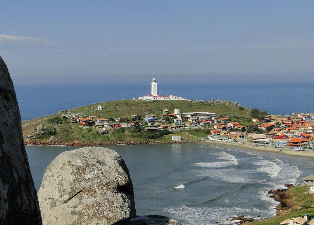 Praias de Farol de Santa Marta - por jair-armando-amoroso