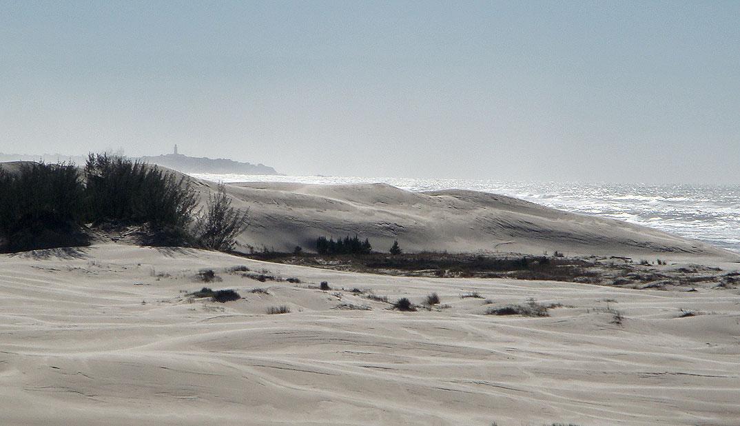 Praias de Farol de Santa Marta - por sergio-k