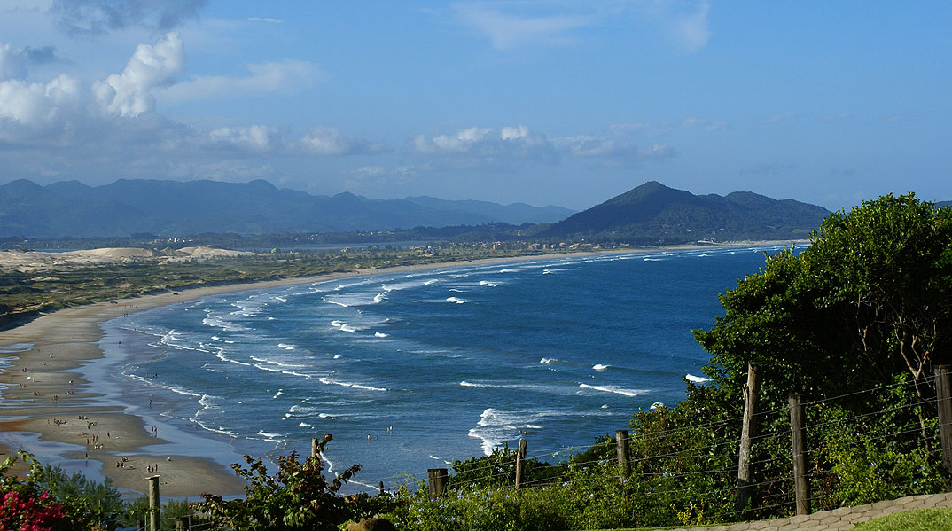 Praias de Imbituba -  por Marcelo-Sartor