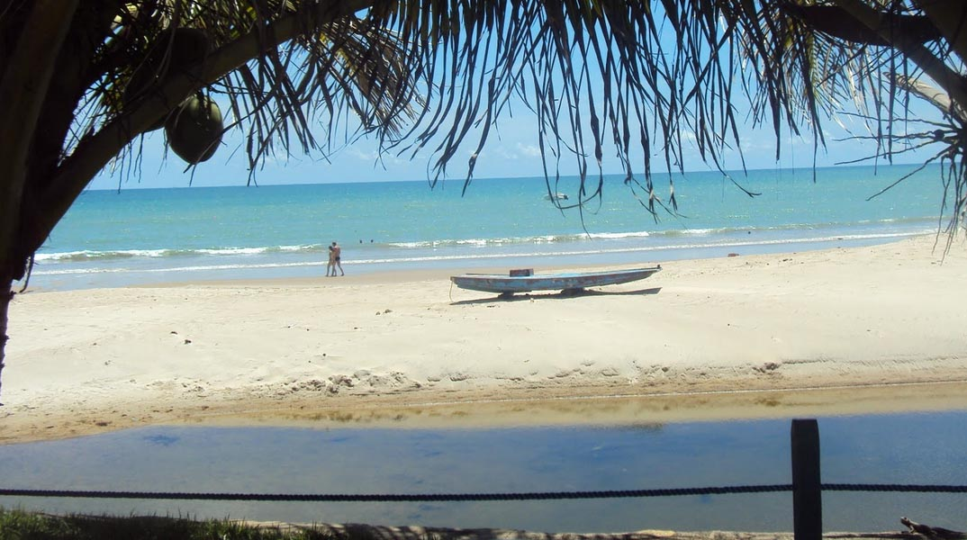 Praia de Maracajaú – Natal