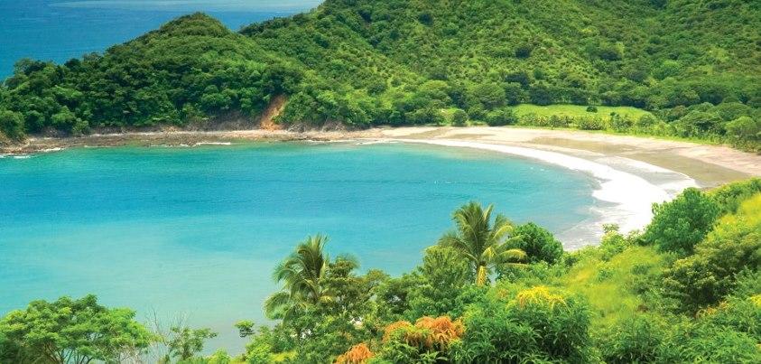 costa-rica-onde-fica-praia