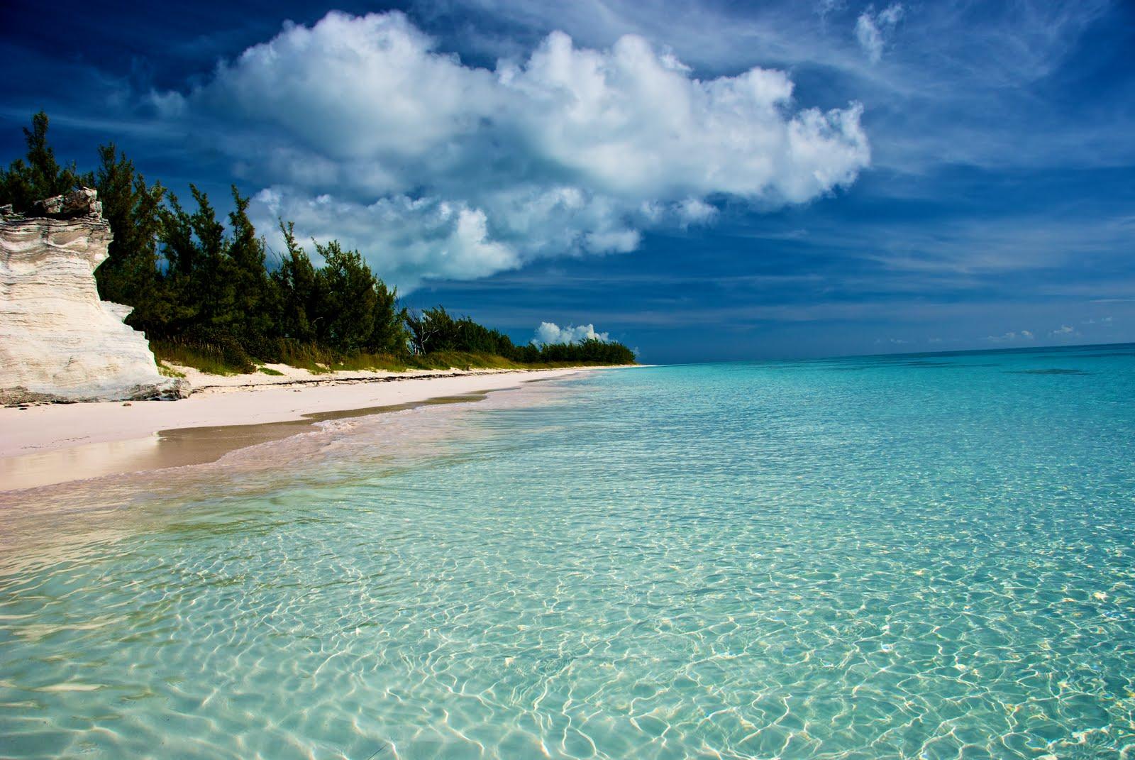 Bahamas Onde fica