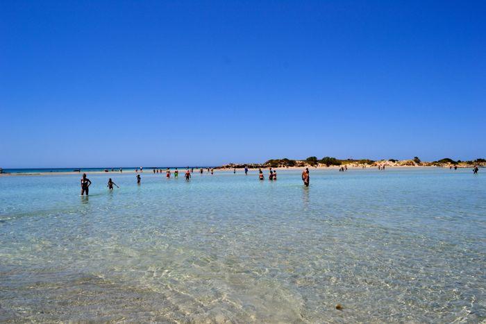 elafonisi-crete
